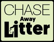 CHASE Away Litter
