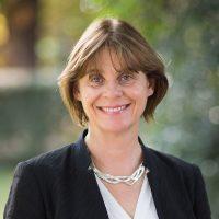 Professor Sarah Harper CBE